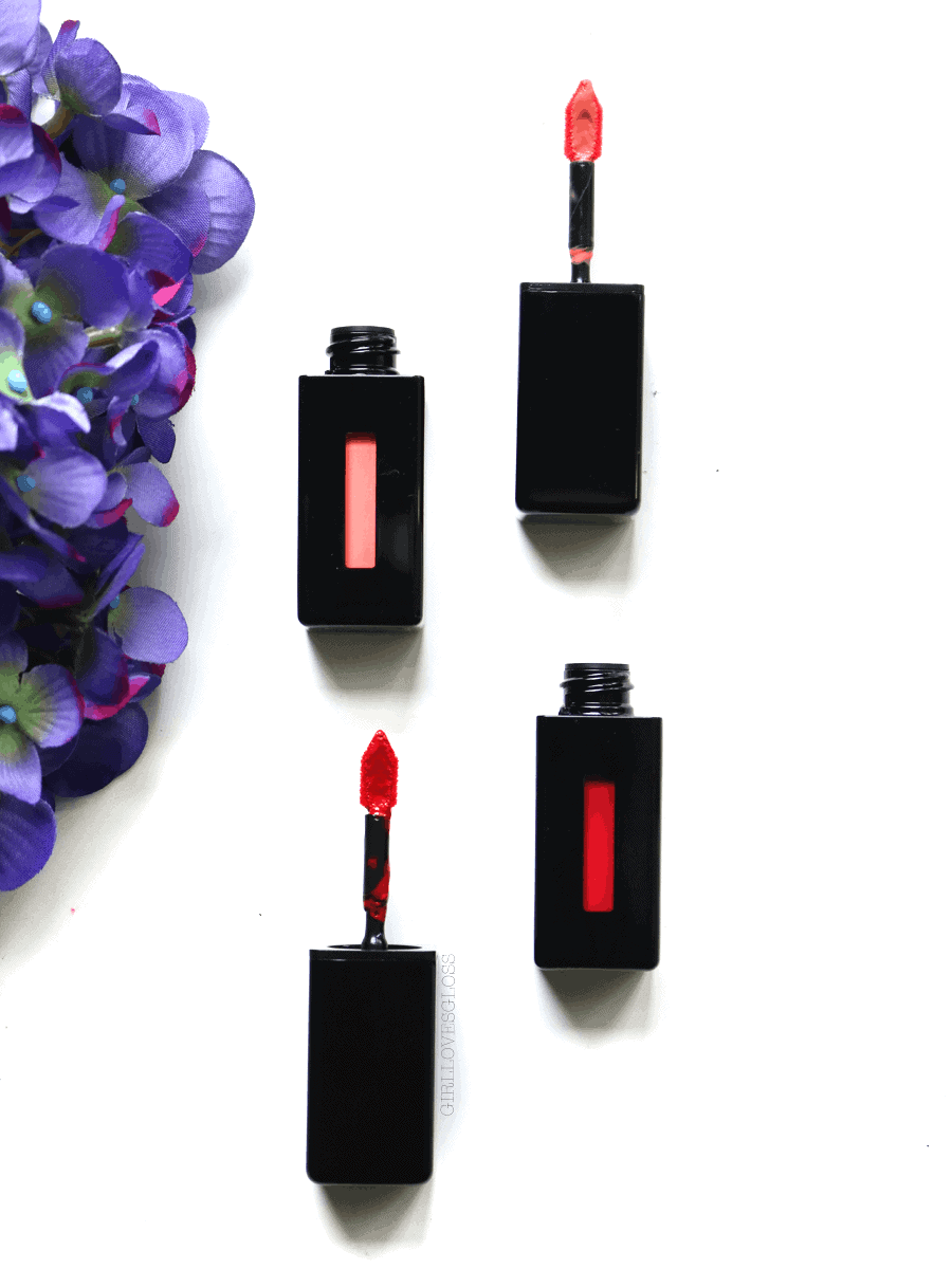This Just In: YSL Vinyl Cream Lip Stains + Giveaway!