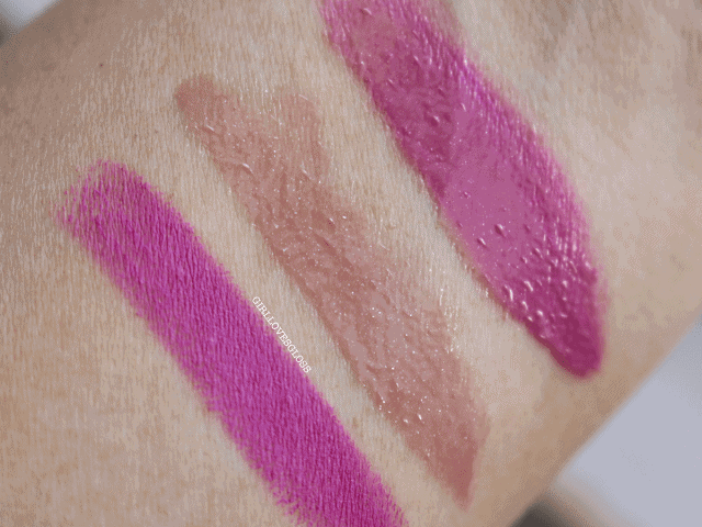 Mac Viva Glam Ariana Grande 2 Review and Swatches