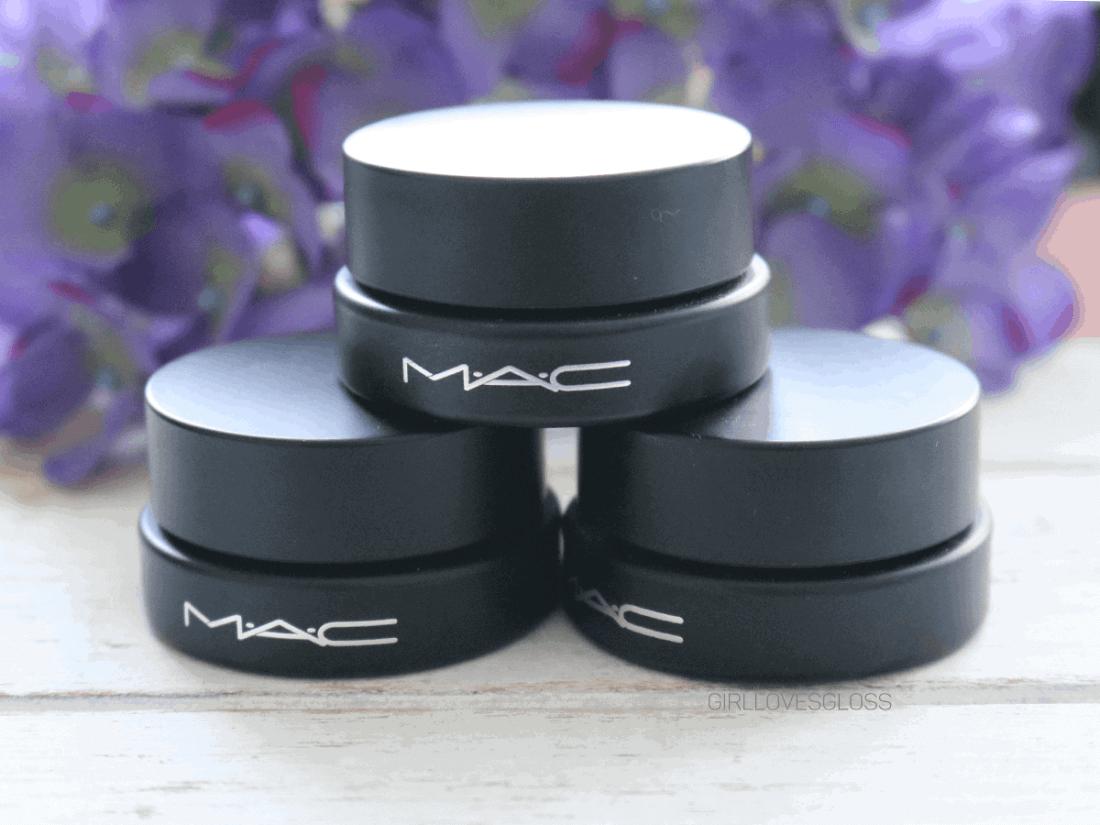MAC Spellbinder Eyeshadow Swatch and Review