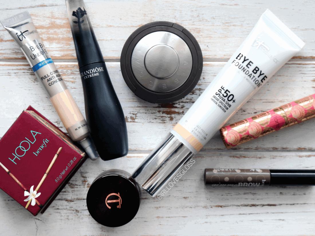 Easy Weekend Makeup Routine