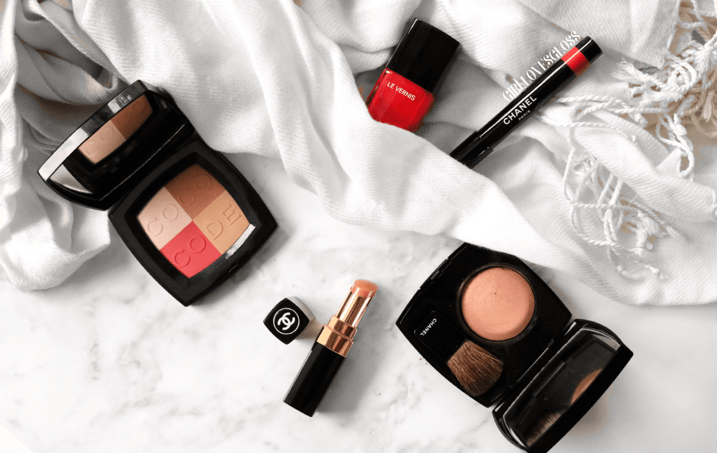 Chanel Coco Codes Collection Review and Swatches