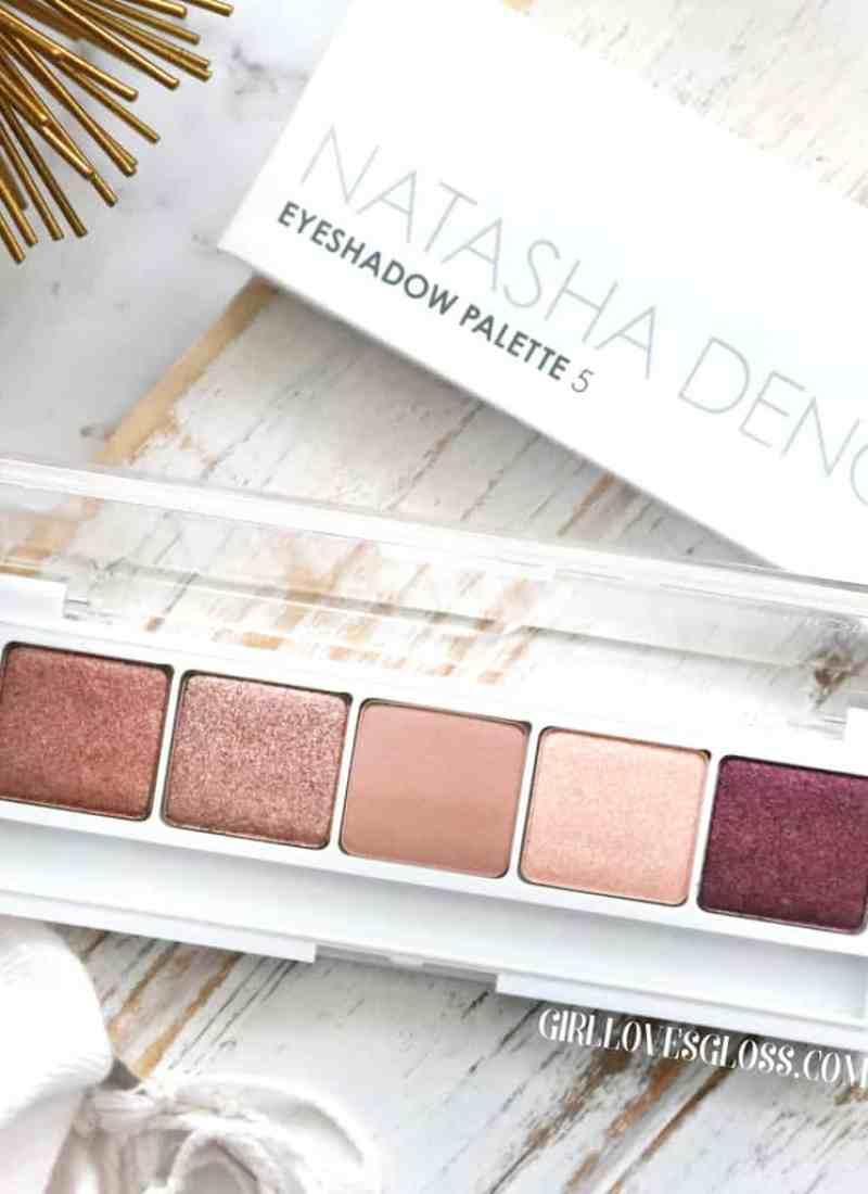 Natasha Denona 5 Palette #2