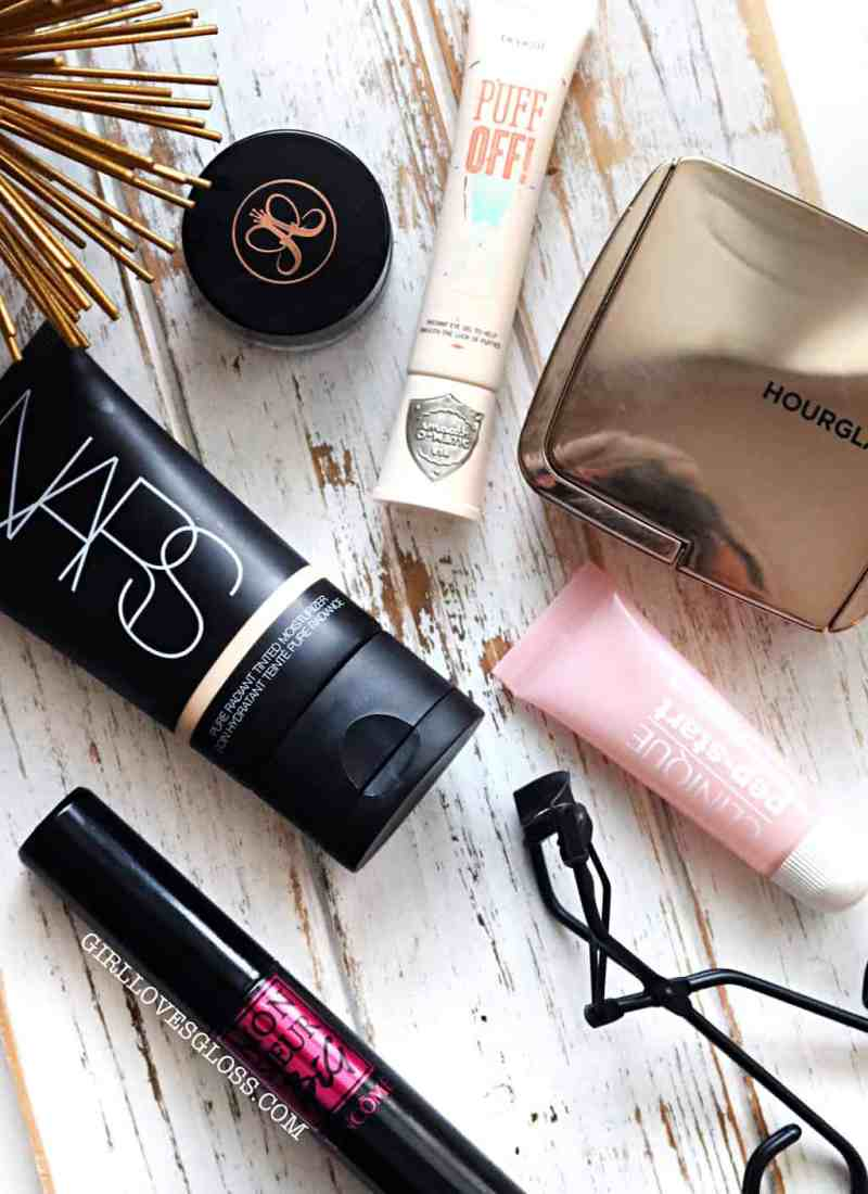 Postpartum Beauty Must Haves