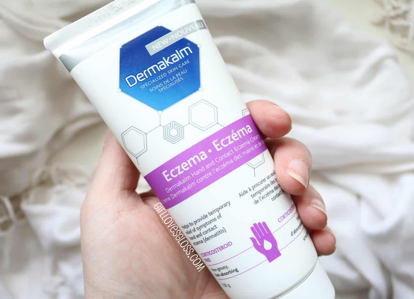 Attention Moms and Eczema Sufferers – You're Going to Need This Hand Cream