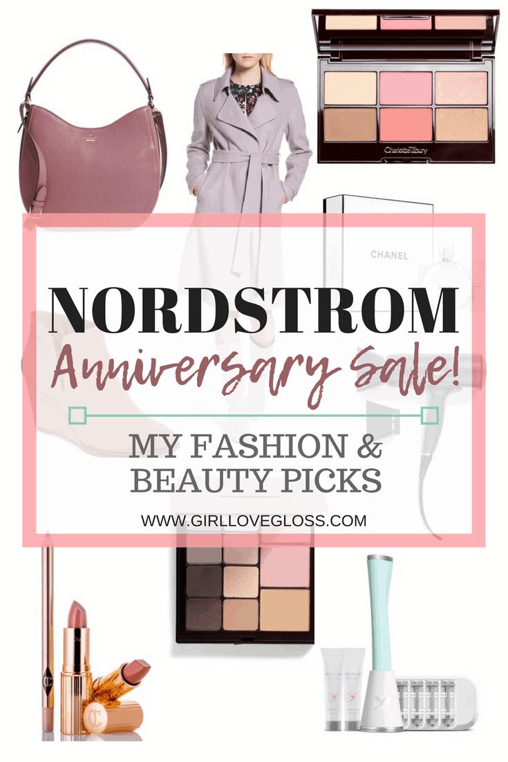 Nordstrom 2018 Anniversary Sale | My Top Picks