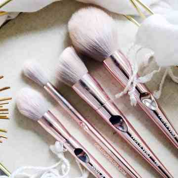 Wet n Wild Pro Brushes