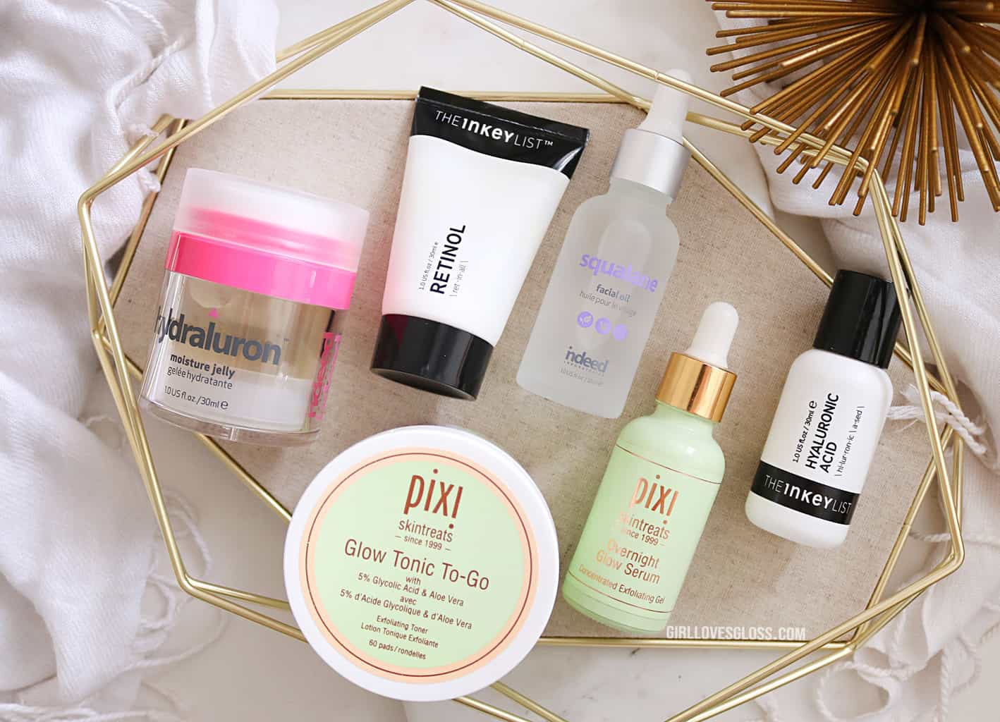Affordable Skincare Must Haves