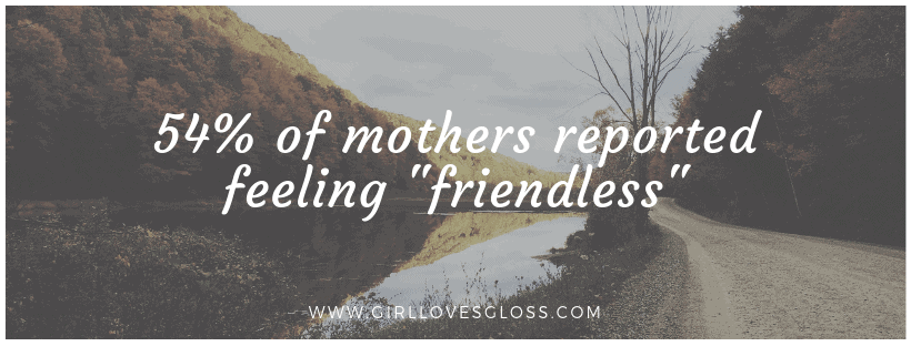 Loneliness in Motherhood