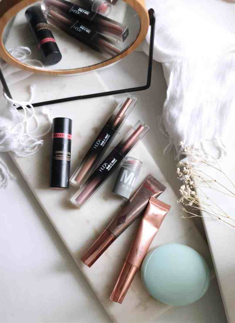 Current Cream Product Favourites