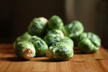 chou Bruxelles - légume calorique