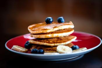 pancake protéines