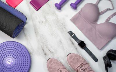 Sport à la maison: 5 accessoires indispensables pour une prise de masse