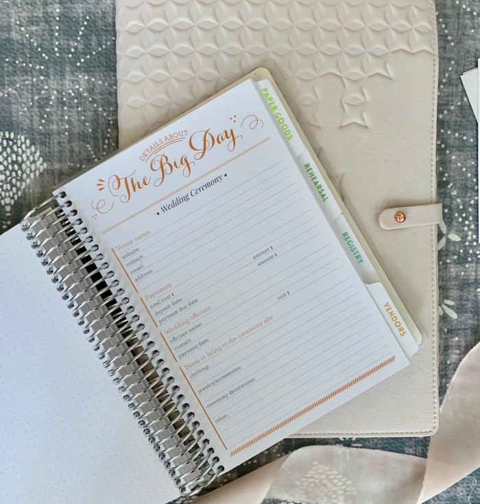 paper-planner-girl meets party