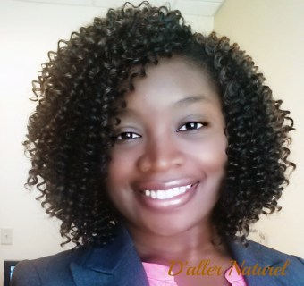 DIY: Crochet Braids
