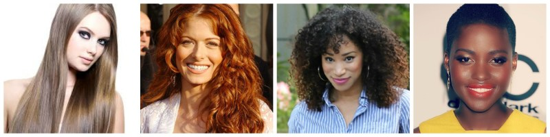 texture discrimination collage