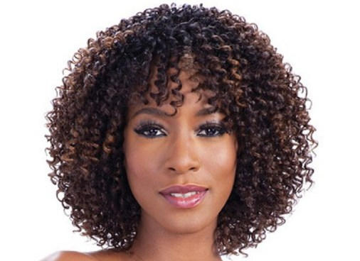 Freetress Bebe Lacefront Wig