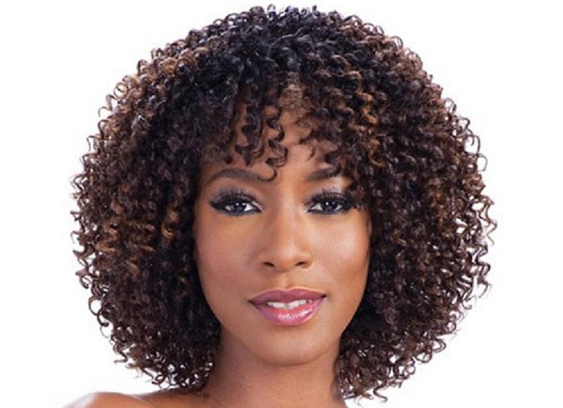 Freetress Bebe Lacefront Wig