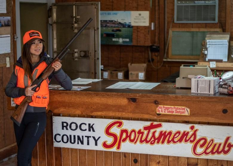 rock county sportsmans club