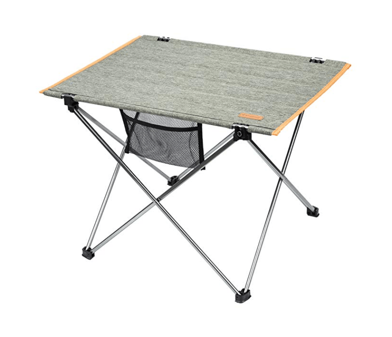 ultralight camping table