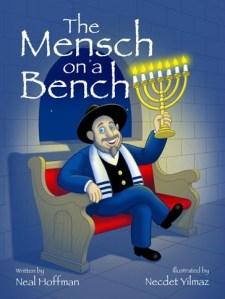 mensch-on-bench