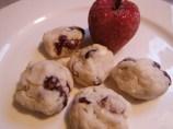 Cranberry-White Chocolate Shortbread 008