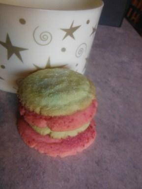 Jello Pastel Cookies 009