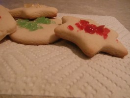 Sugar Cookie Cut-Outs 004