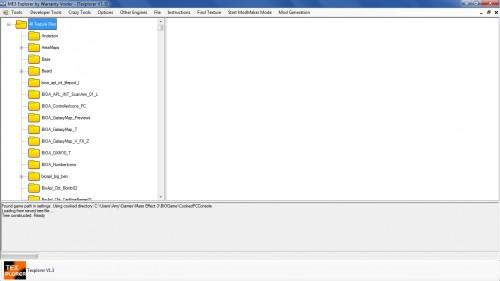 2013-11-27 13_16_57-ME3 Explorer by Warranty Voider - [Texplorer V1.3]