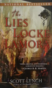 lies of locke lamore
