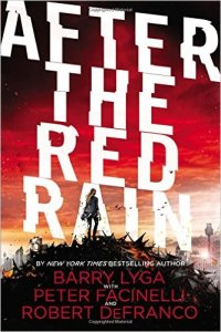 new release: after-the-red-rain