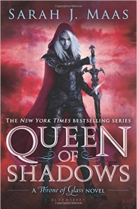 queen-of-shadows by Sarah J. Maas