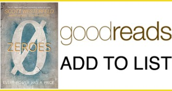 add- zeroes by scott westerfeld-to-goodreads