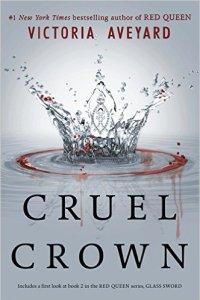 cruel-corwn