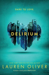 delirium book review