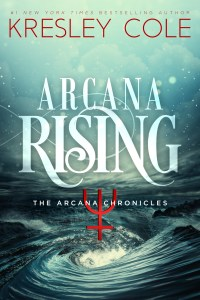 Arcana Rising 2 - Larger