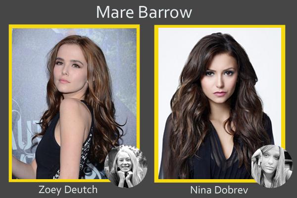 mare barrow