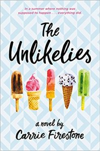 the-unlikelies ya book