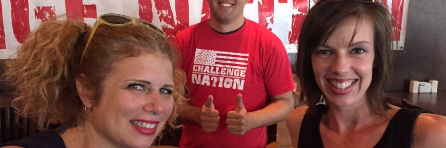 Austin Challenge Race 2015