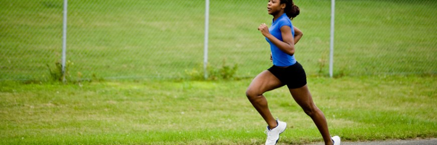 The Benefits of High Intensity Interval Training (AKA HIIT)
