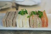 Sandwiches - So Spa London