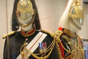 Uniforms - Household Cavalry Museum