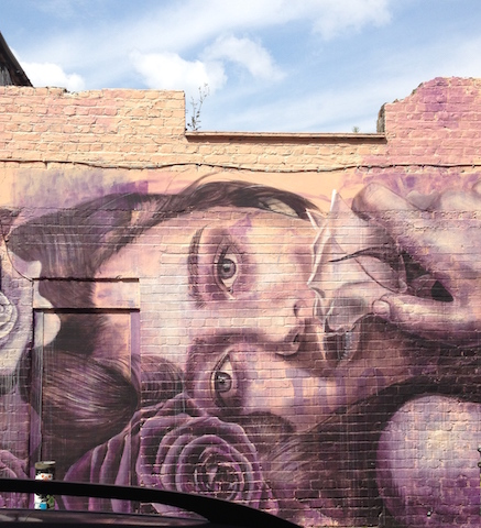 Rone - East London, England