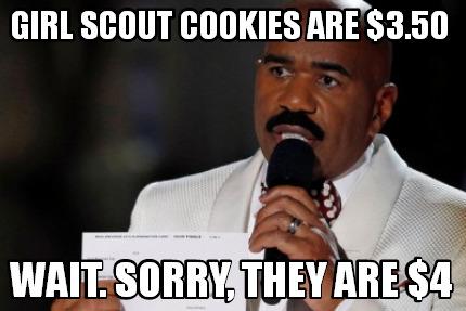 steve harvey cookies
