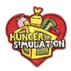 hunger simulation