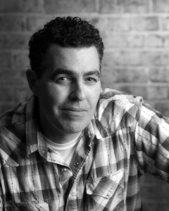 Adam Carolla head shot 72dpi