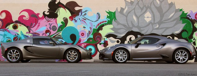 Elise and 4C