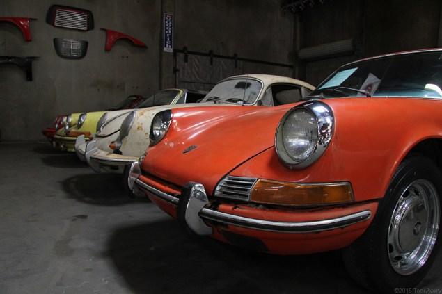 BHCC Porsches 2