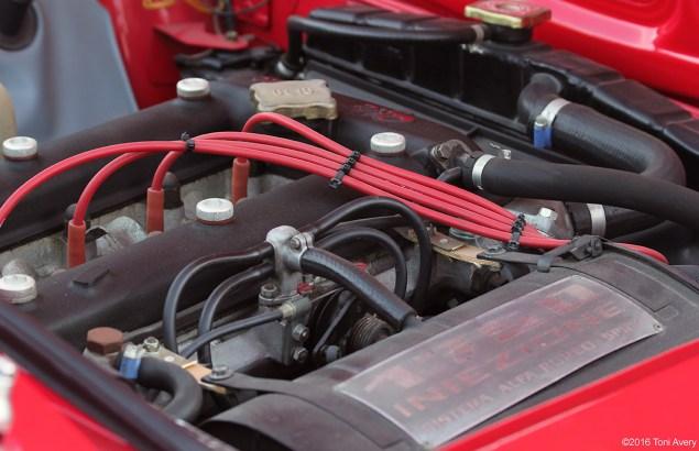 1971 Alfa Romeo GTV 1750 2/4/16