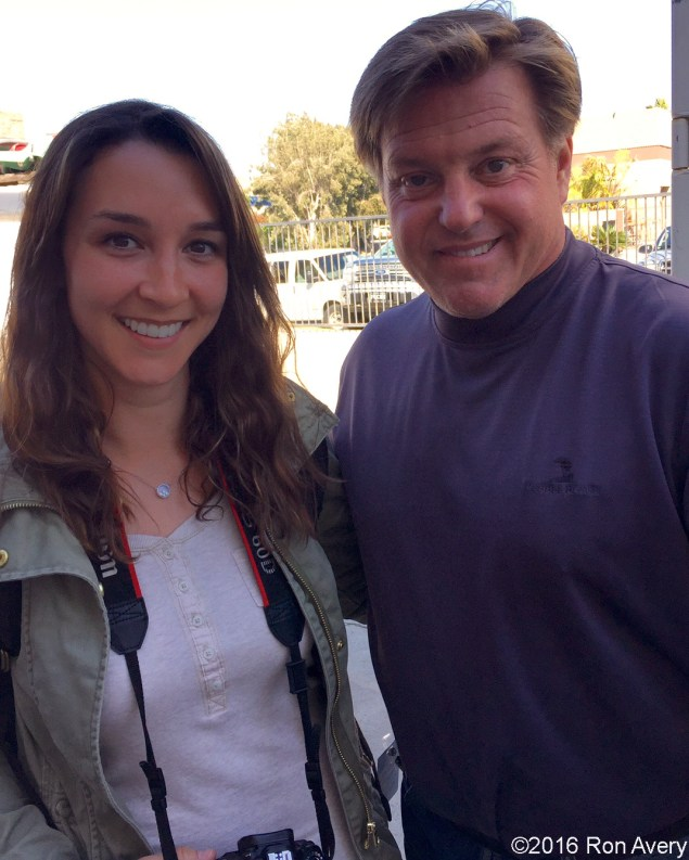 Toni and Chip Foose