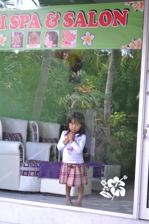 library girl, kuta, 08/14